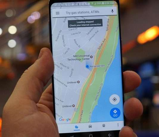 Trucos para usar Google Maps cuando viajamos