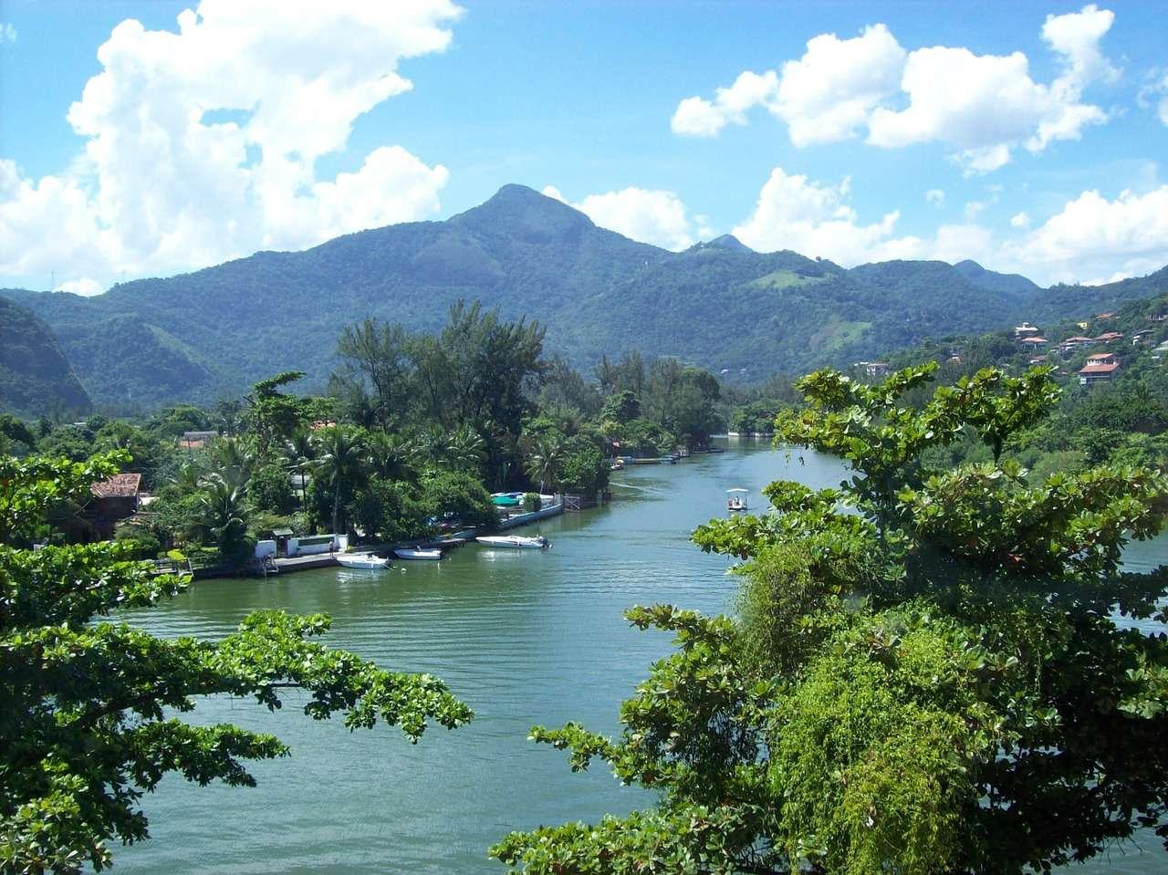 Parque Nacional de Tijuca - Pixabay