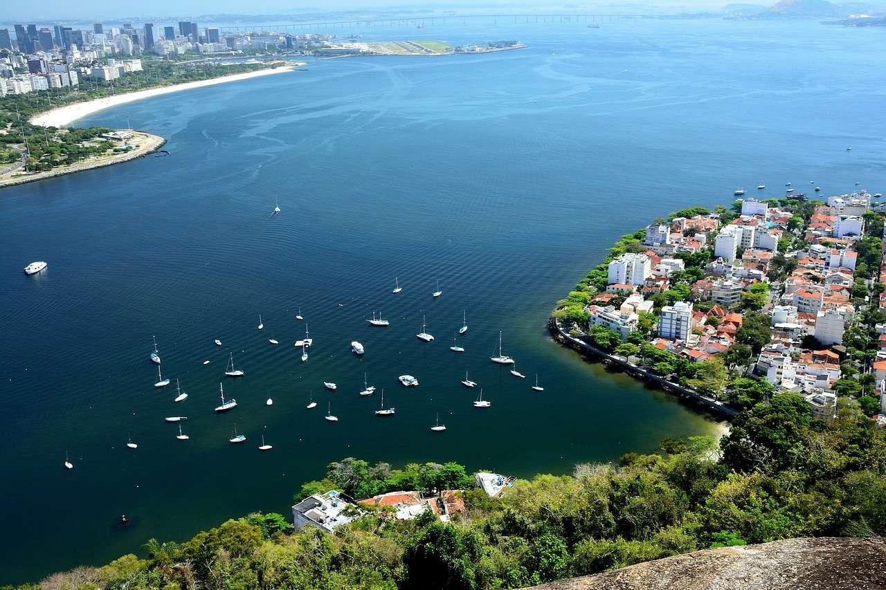 Río de Janeiro - Pixabay