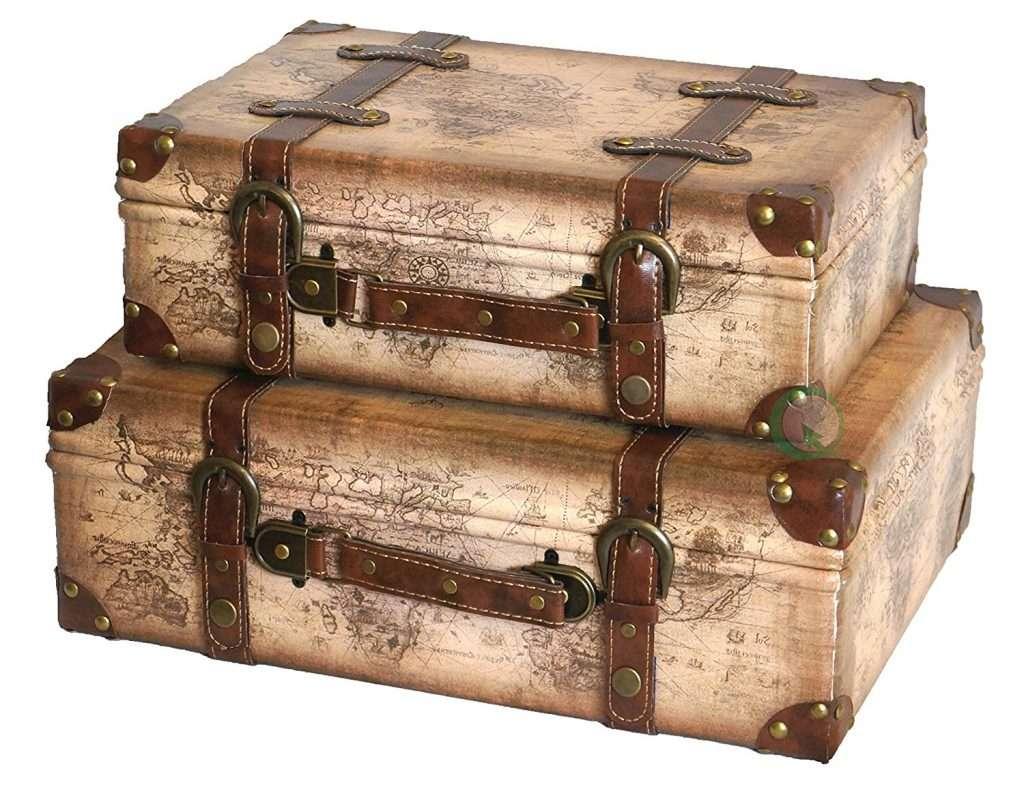 Cajas Decorativas En Amazon