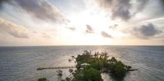 Cómo son las islas privadas más impresionantes del mundo (de famosos y ricos)