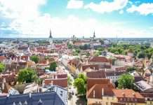 Dos días en Tallin
