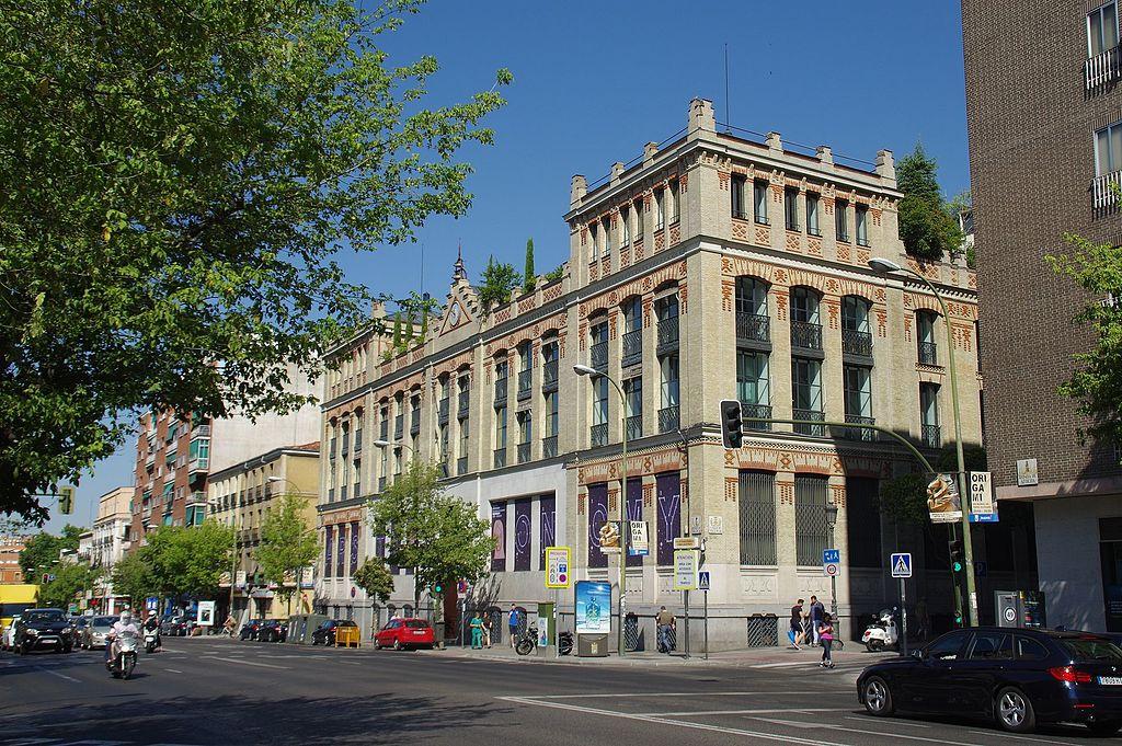 Antigua Casa de Empeños (Madrid)