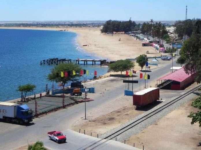 Namibe (Angola)