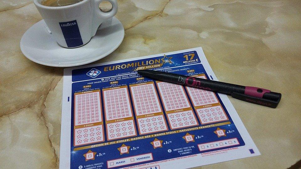 Un viaje por diferentes loterías del mundo