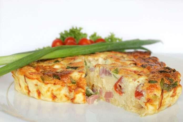 Tortilla italiana