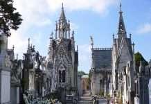 Cementerio de Polloe (San Sebastián)