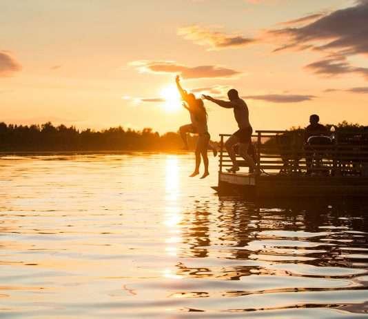 Lugares del mundo para disfrutar del mágico sol de medianoche