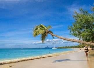 10 destinos económicos para descubrir el Caribe