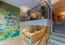Los mejores hostels o albergues de España