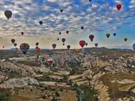 Curiosidades sobre Turquía
