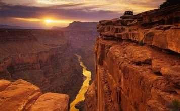 Las 10 puestas de sol más bellas del mundo