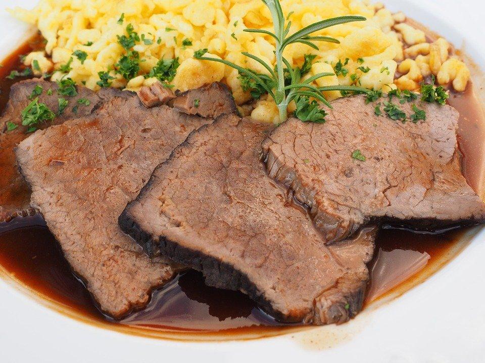 Los platos más típicos de la cocina alemana