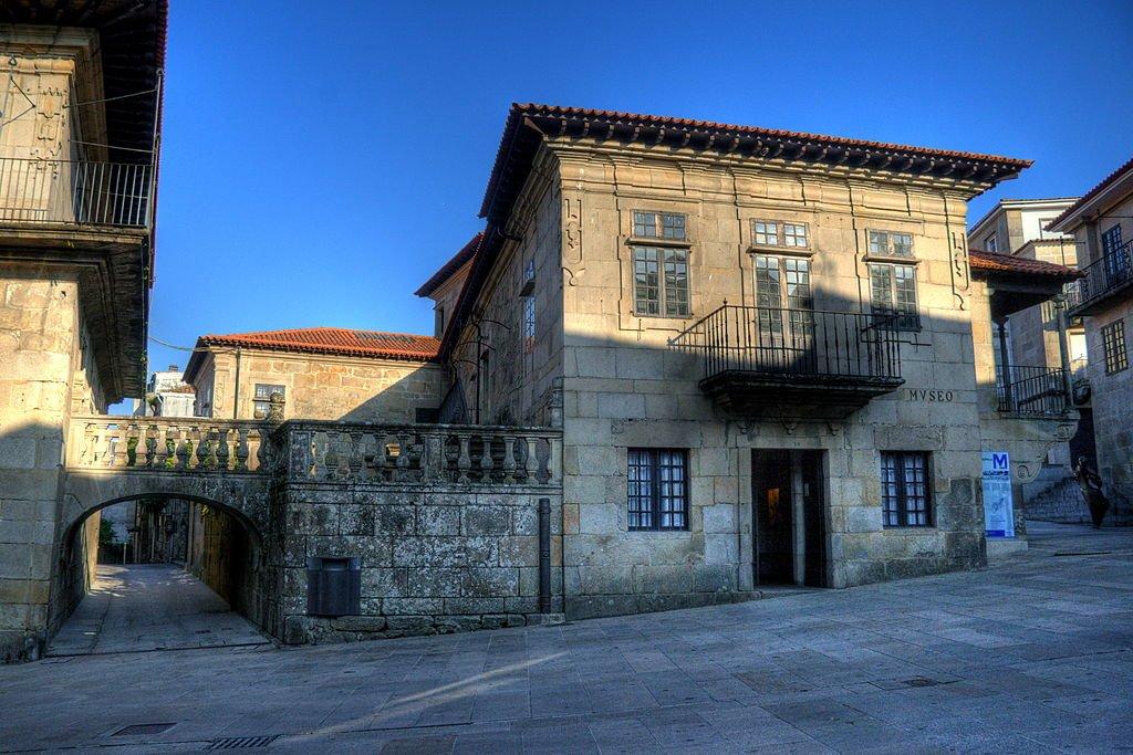 Pontevedra (Galicia)