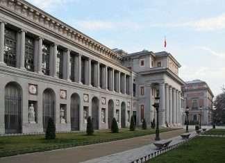 Los museos españoles más visitados
