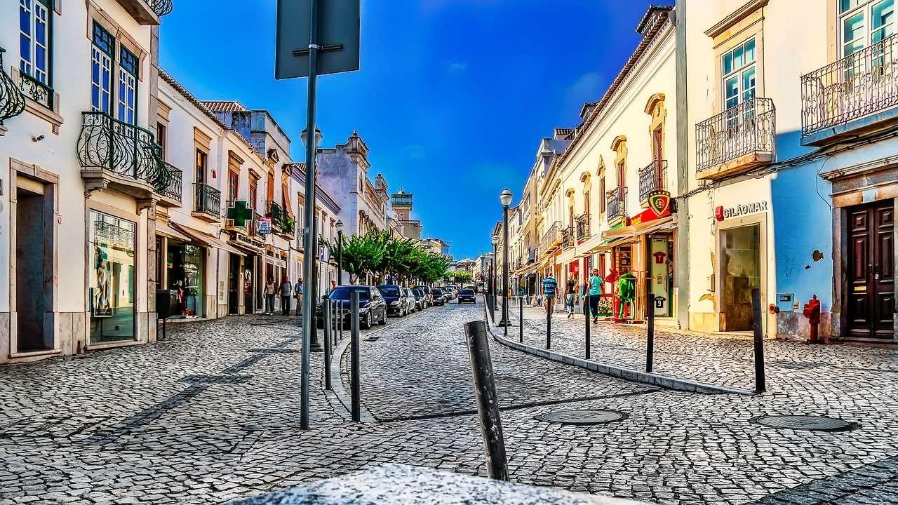 Tavira (Portugal)