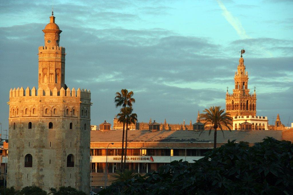 Qué ver en tres días en Sevilla