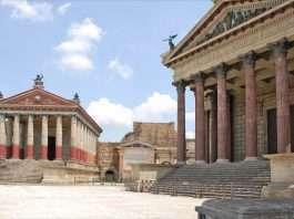 Cinecittà World Rome
