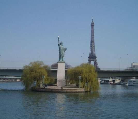 curiosidades sobre Francia