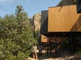 8 hoteles ecológicos en España