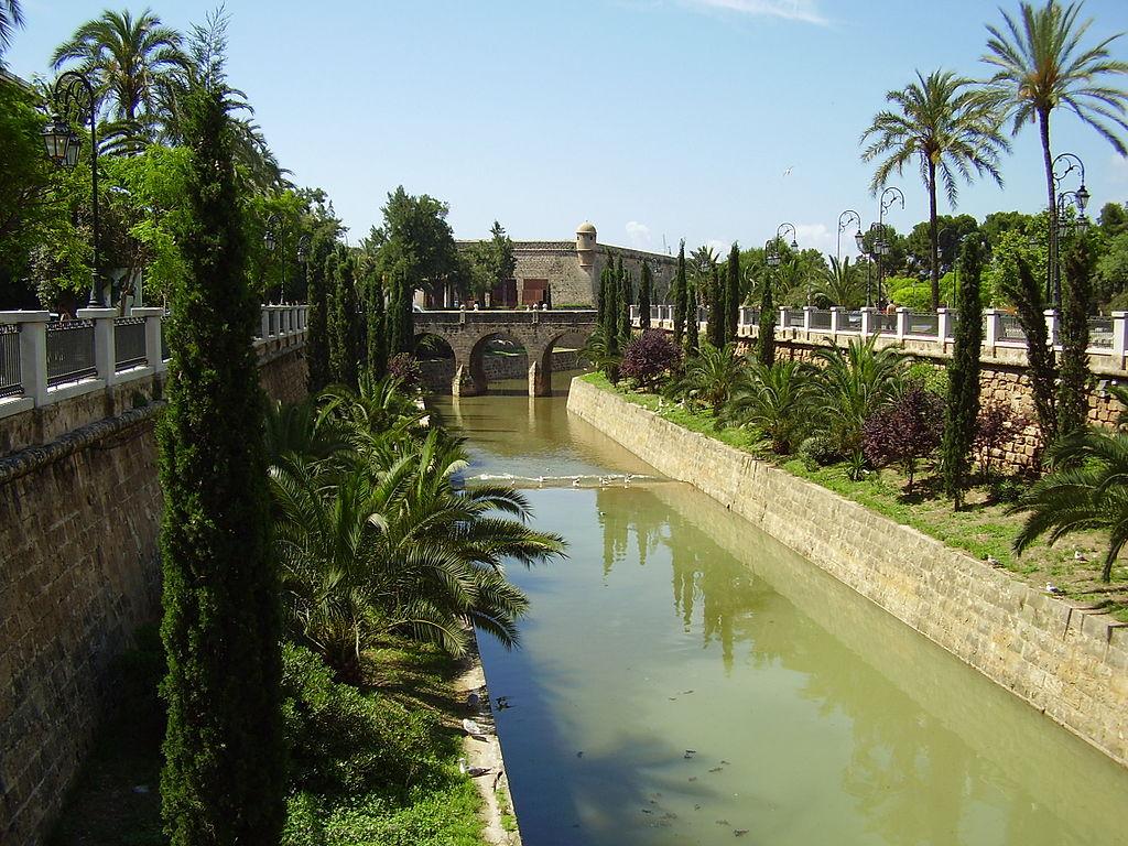 Es Baluard (Palma de Mallorca)