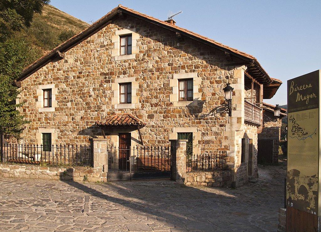 Bárcena Mayor (Cantabria)