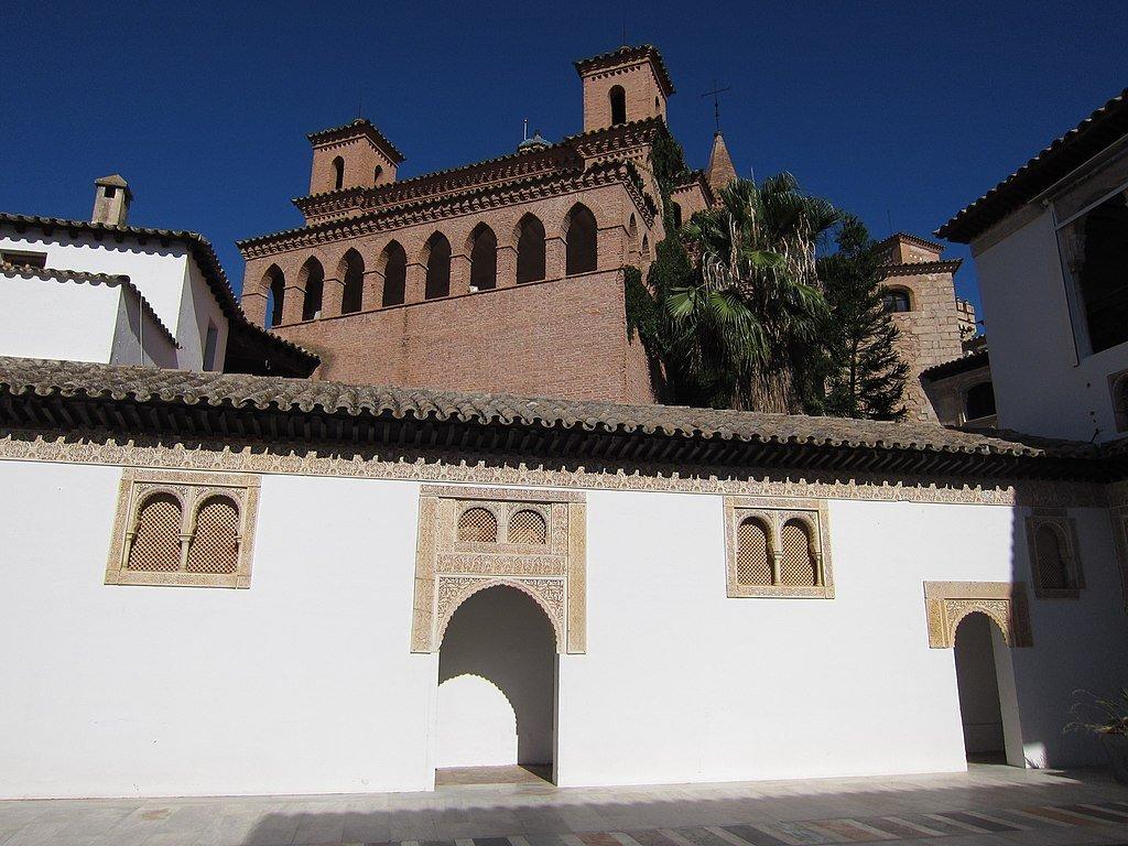 Pueblo Español de Palma