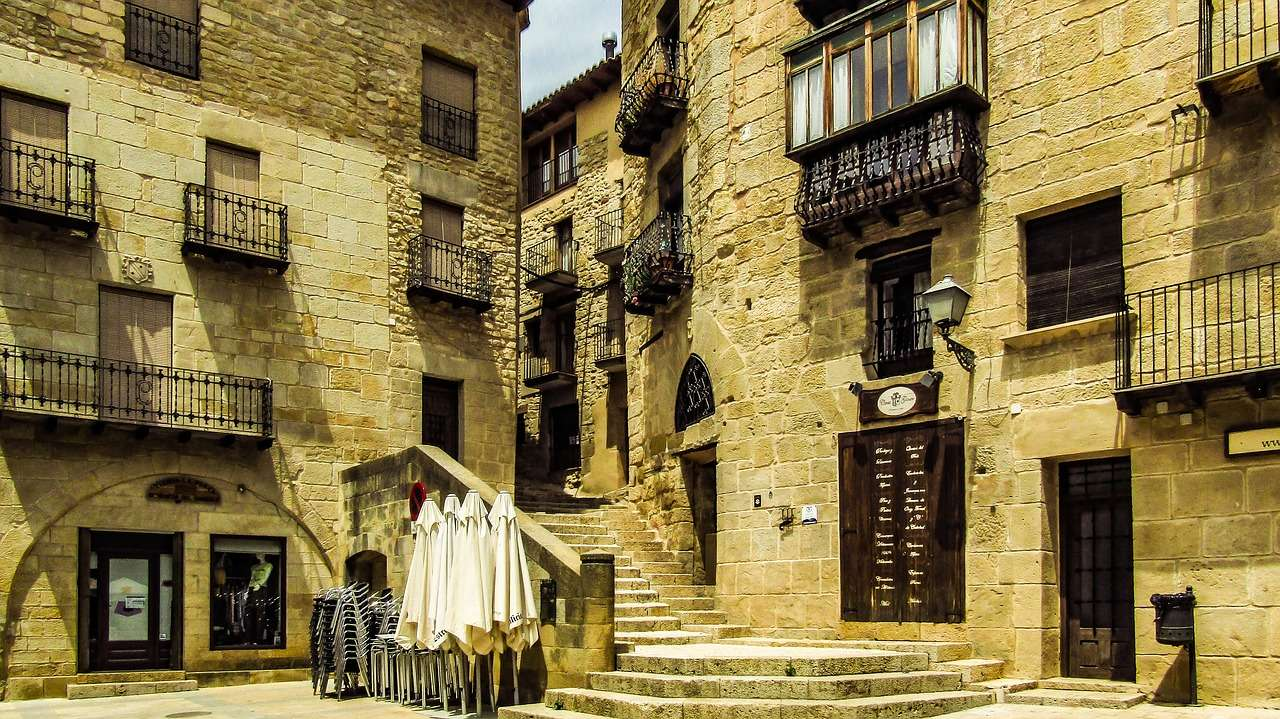 Valderrobres (Teruel)