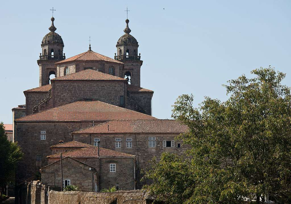 Convento de San Francisco (Santiago de Compostela)