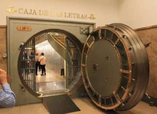 Caja de las Letras (Madrid)