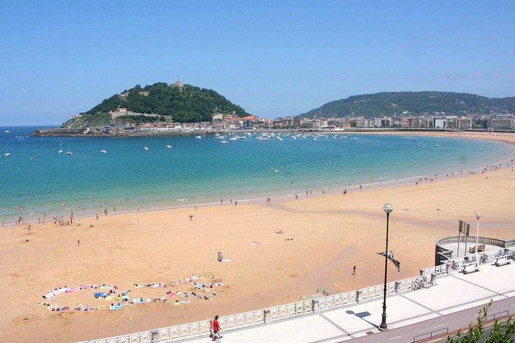 playas espana 2018