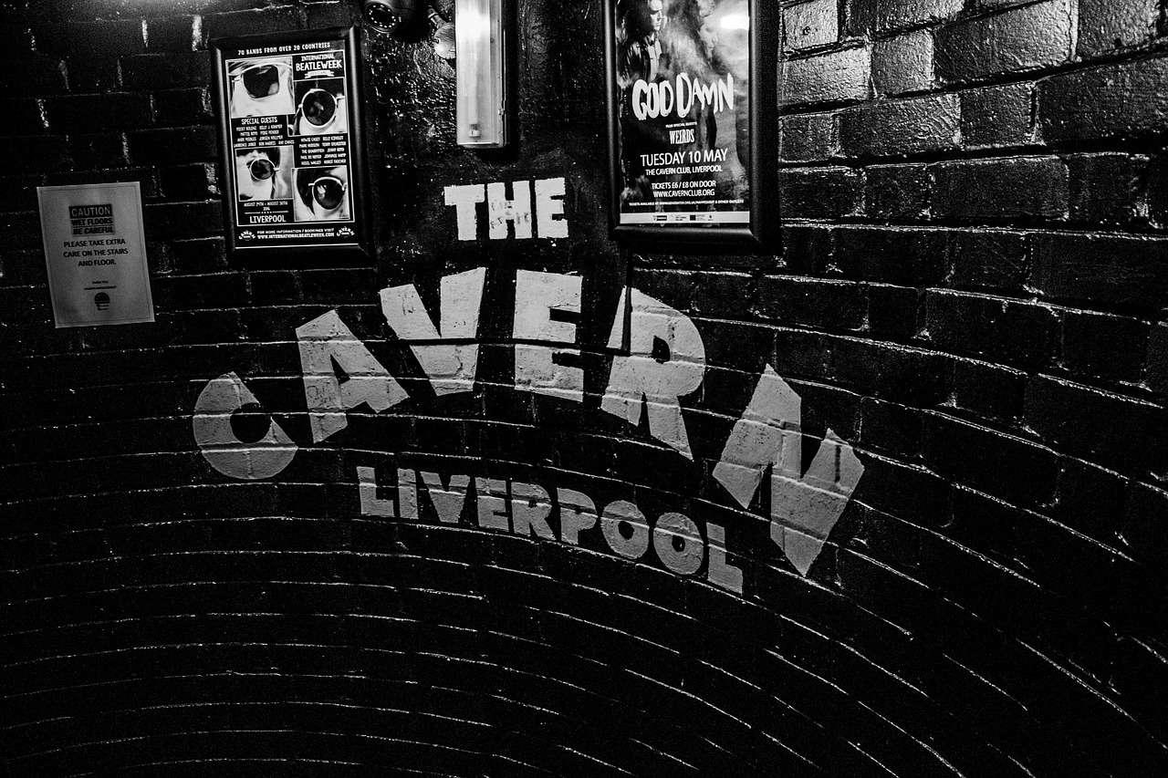 The Cavern - Foto de Pixabay