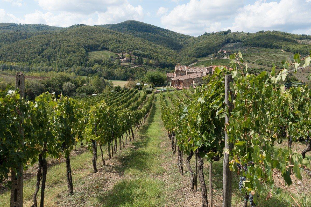 Qué ver en la Toscana