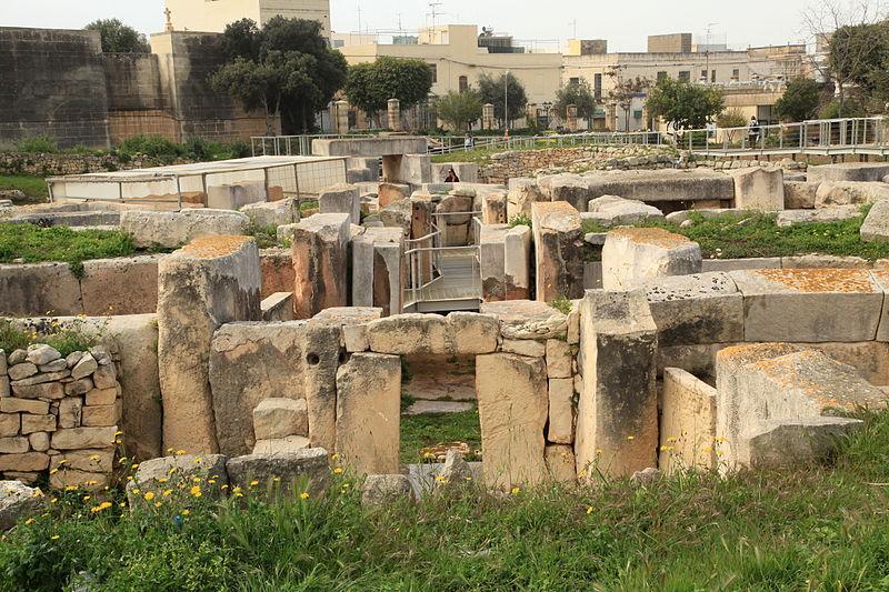 Qué ver en Malta