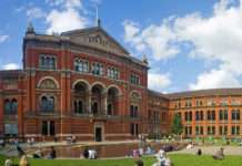 The Victoria and Albert Museum (London)