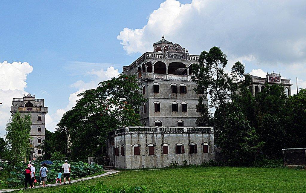 Diaolou (China)