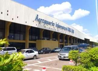 Aeropuerto Viru Viru