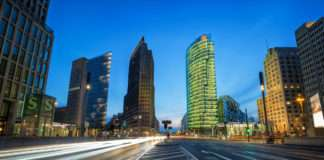 Berlín arquitectura