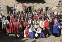 Fiesta del Orujo en Potes