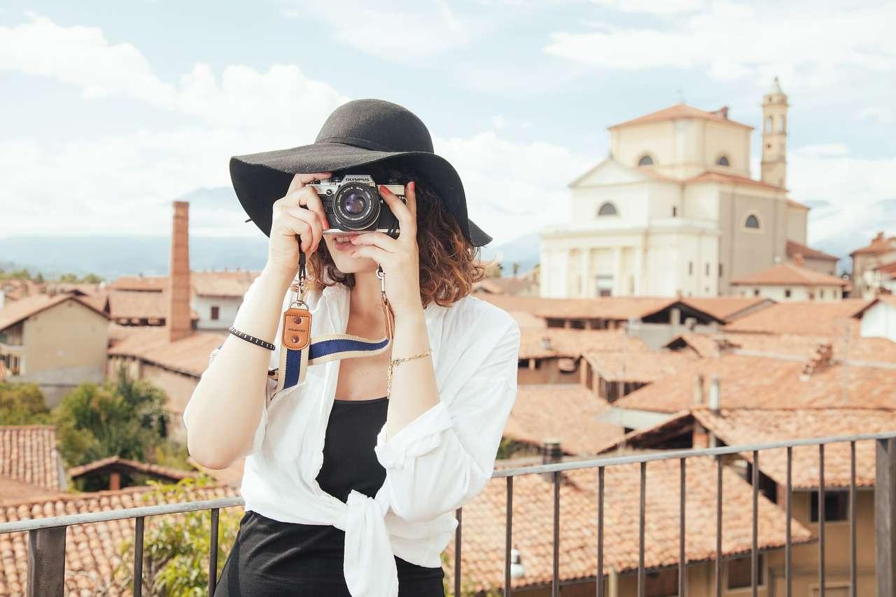 Fotografías en tu luna de miel
