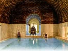 Toledo baños