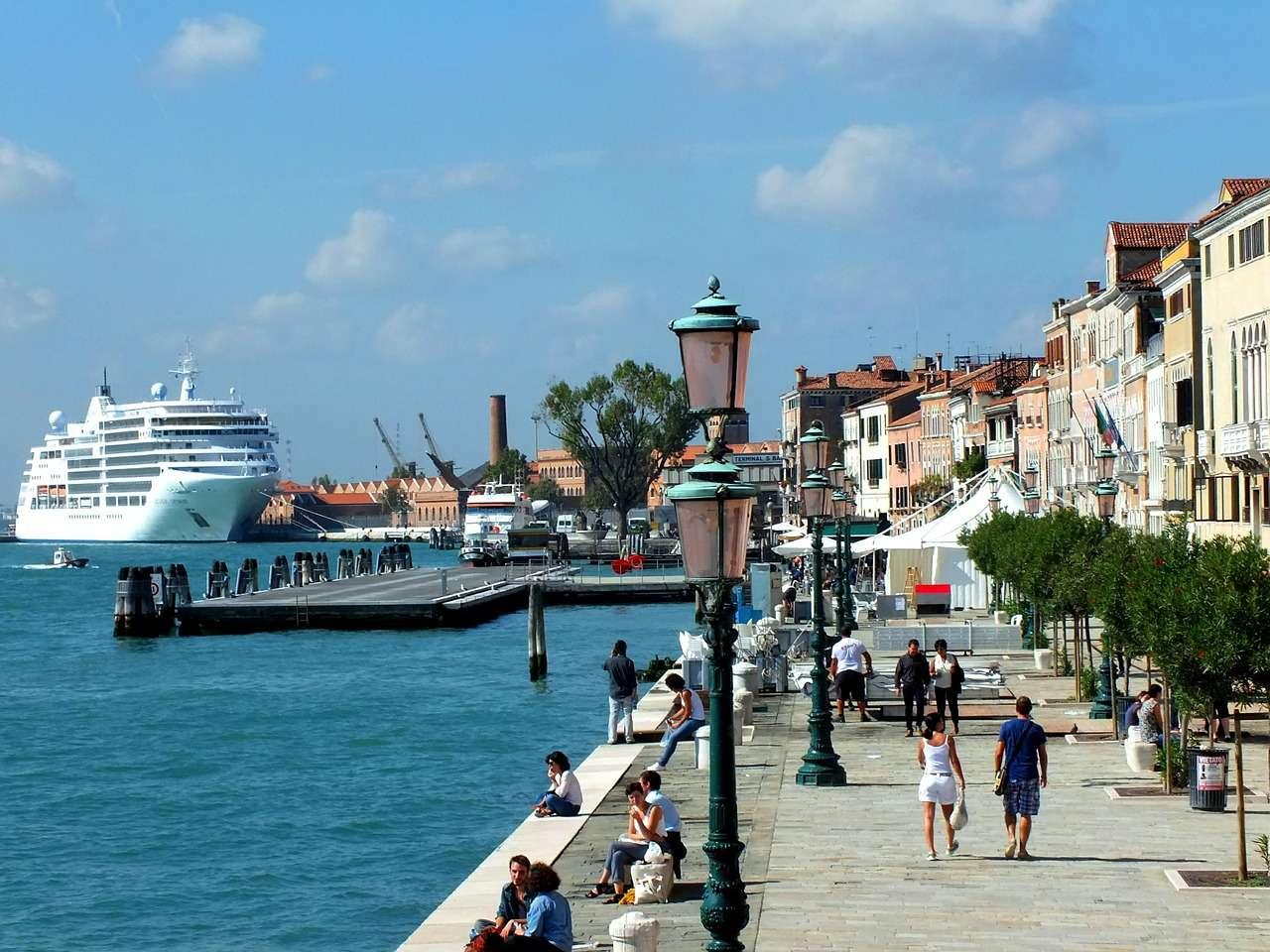 Venecia