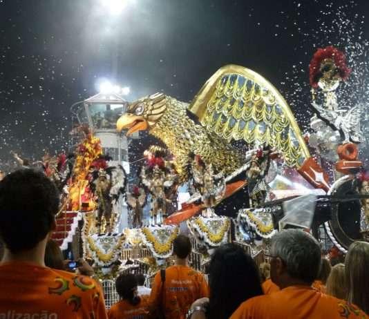 Carnaval - Foto de Torajiro Kuruma - Flickr