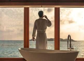 Maldivas Lujo