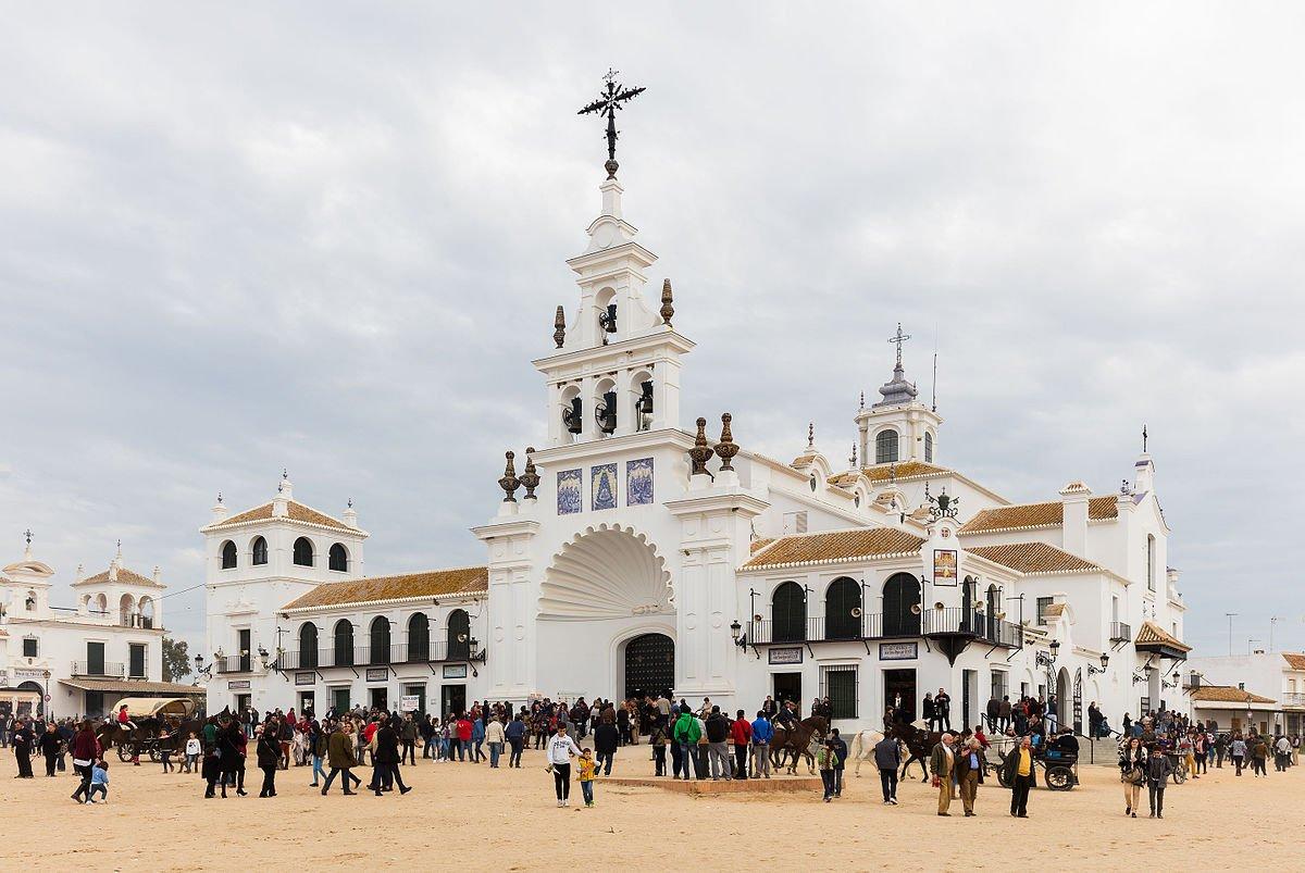 Ermita_del_Rocío,_El_Rocío,_Huelva