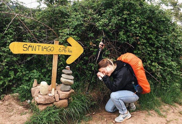 Consejos Camino de Santiago