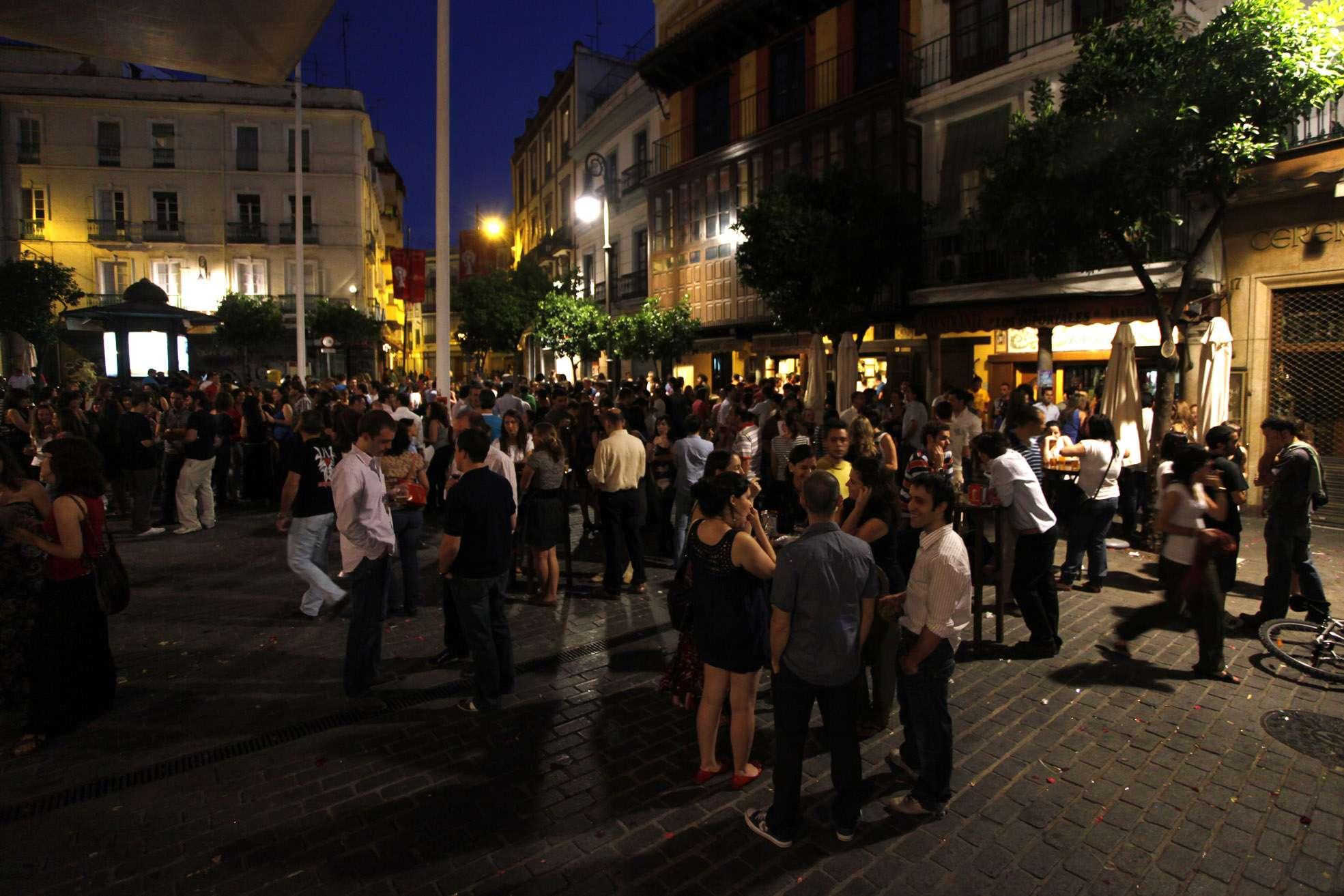 costumbres españolas que sorprenden a los turistas