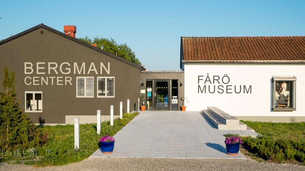Farö la isla de Bergman