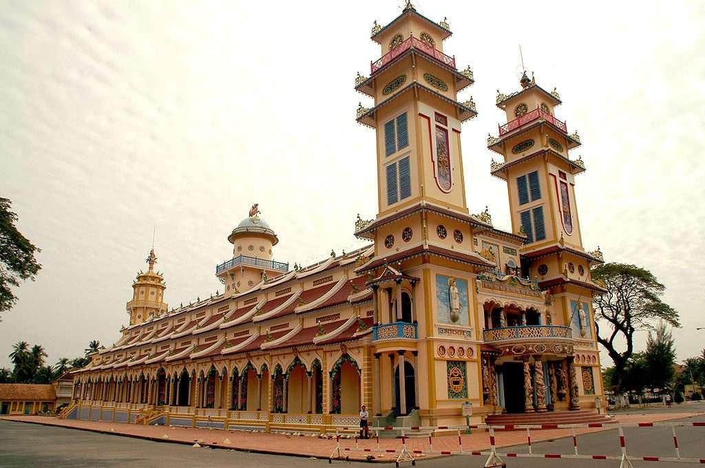 Templo Cao Dai