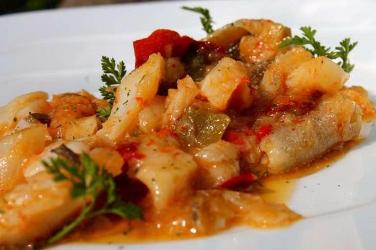 Seis platos típicos de la gastronomía de Extremadura